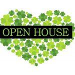 OPEN HOUSE 開催!!